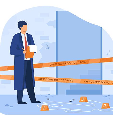 Private Investigation Services Singapore